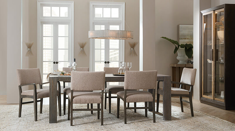 Dining Room Cantrell